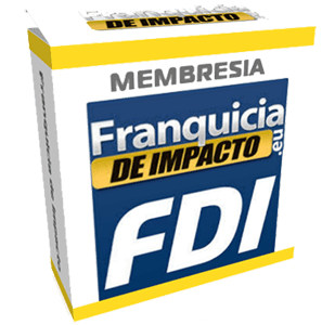 membresia franquicia de impacto