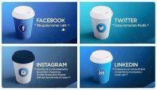 Redes Sociales.¿Sabes para que sirve cada una?